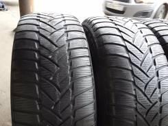 Dunlop Grandtrek WT M3. Зимние, без шипов, износ: 20%, 4 шт