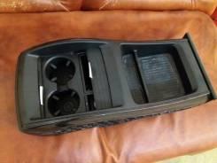 Консоль центральная. BMW X6