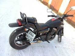 Kawasaki Eliminator 250. 250 куб. см., исправен, птс, с пробегом