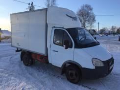 ГАЗ Газель. Продам Газель Термобудку, 2 500 куб. см., 1 500 кг.