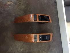 Решетка вентиляционная. Lexus GX470, UZJ120