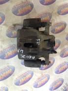 Суппорт тормозной. Toyota Kluger V, ACU25W, ACU25 Двигатель 2AZFE
