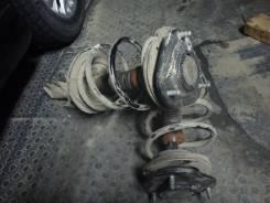 Амортизатор. Toyota Auris Toyota Blade, AZE156 Двигатель 2AZFE