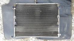 Радиатор кондиционера. Toyota Hilux Surf, VZN185W Двигатель 5VZFE