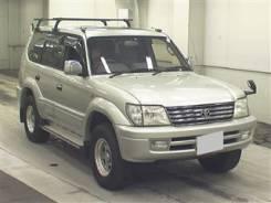 Крыша. Toyota Land Cruiser Prado, LJ95, RZJ95W, VZJ95, RZJ95, KZJ95W, VZJ95W, KDJ95W, KDJ95, KZJ95