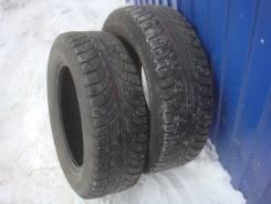 Gislaved Nord Frost V. Зимние, шипованные, 2012 год, износ: 70%, 2 шт