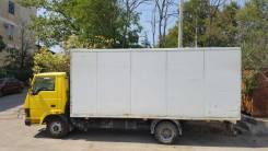 Tata. Продам ТАТА термобудка, 5 600 куб. см., 3 000 кг.