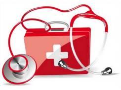 Всевозможные работы по медицине