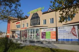 Торговые помещения. 400 кв.м., Некрасова 256, р-н 5 км