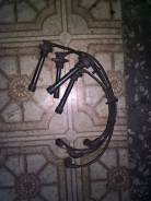 Высоковольтные провода. Mitsubishi: RVR, Eterna, Chariot, Bravo, Mirage, Galant, Lancer, Libero, Emeraude