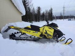 BRP Ski-Doo Summit X 154 800R E-TEC. исправен, есть птс, с пробегом. Под заказ