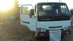 Nissan Atlas. Обменяю грузовик на грузовик не менее двух тон. ., 2 700 куб. см., 1 500 кг.