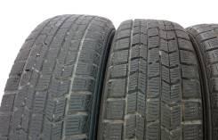 Dunlop DSX-2. Зимние, без шипов, 2013 год, износ: 10%, 2 шт