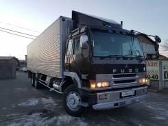 Mitsubishi Fuso. Продается грузовик Mitsubishi FUSO, 12 000 куб. см., 10 000 кг.