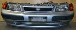 Ноускат. Toyota Corsa, EL53 Toyota Tercel, EL53 Двигатель 5EFE