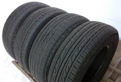 Dunlop Enasave EC202. Летние, 2011 год, износ: 10%, 4 шт