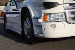 Scania. R410, 13 000 куб. см., 44 000 кг. Под заказ