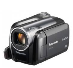 Panasonic SDR-H60. Менее 4-х Мп, без объектива