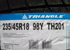 Triangle Group TH201. Летние, 2016 год, без износа, 4 шт