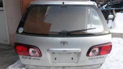 Дверь багажника. Toyota Caldina, ST215W, ST215G, ST215, ST210G, CT216G