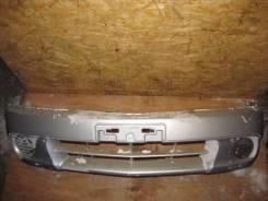 Передний бампер Nissan AD / Wingroad WFY11, #Y11