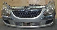 Ноускат Toyota DUET M100A №23-59 01-04г. заглушки. Toyota Duet, M100A, M101A Двигатели: EJDE, EJVE, EJDE EJVE