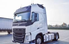 Volvo. FH13 460 Globetrotter, 13 000 куб. см., 44 000 кг. Под заказ