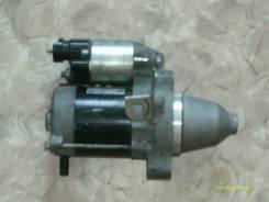 Стартер. Honda Fit, GD3 Двигатели: L13A, L15A