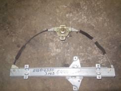 Стеклоподъемный механизм. Chevrolet Aveo, T250