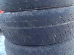 Dunlop Le Mans RV502. Летние, 2001 год, износ: 70%, 2 шт