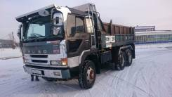 Mitsubishi Fuso. Продаётся грузовик , 20 куб. см., 20 000 кг.