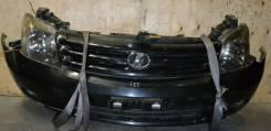 Ноускат Toyota IST NCP60 №52-149 ксенон туманки. Toyota ist, NCP65, NCP61, NCP60
