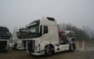 Volvo FH. 460, 13 000 куб. см., 44 000 кг. Под заказ