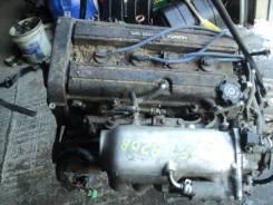 Двигатель Honda  B20B в разбор