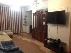 3-комнатная, проспект Находкинский 10. Центральная площадь (рядом с автовокзалом), 70 кв.м. Комната