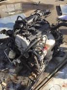 Двигатель Nissan QR20 в разбор