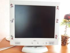 Fujitsu. технология LCD (ЖК)