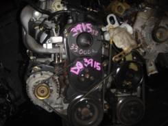 Двигатель. Mazda Demio, DW3W Двигатели: B3E, B3ME, B3