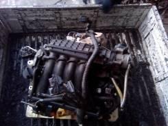 Двигатель. Nissan X-Trail Двигатель MR20