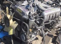Двигатель в сборе. Toyota Soarer Двигатели: 2JZGE, 1JZGTE