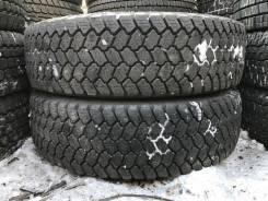 Bridgestone W940. Зимние, без шипов, износ: 20%, 2 шт