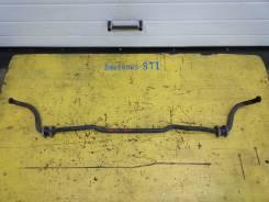 Стабилизатор поперечной устойчивости. Subaru Impreza, GH7 Двигатель EJ203
