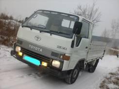 Toyota Hiace. Продам грузовик , 1 800 куб. см., 1 500 кг.