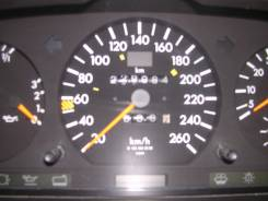 Датчик спидометра. Mercedes-Benz E-Class, W124 Двигатели: M 119 E42, M 119 E50