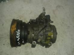 Компрессор кондиционера. Toyota RAV4, SXA11 Двигатель 3SFE