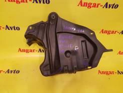 Защита двигателя. Nissan Expert, VW11 Двигатель QG18DE