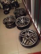Royal Wheels. 6.5x17, 5x112.00, ET35, ЦО 66,6мм.