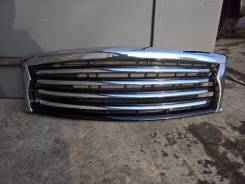 Решетка радиатора. Nissan Fuga, KY51, HY51, KNY51 Infiniti M25