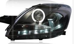 Фара. Toyota Belta, SCP92, NCP96, KSP92. Под заказ