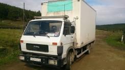 MAN 8. Продается грузовик .150 , G90, F2000, 7 000 куб. см., 5 000 кг.